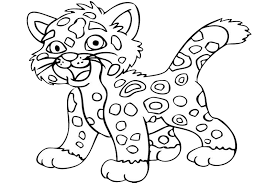 diego coloring pages overview kind free sheets