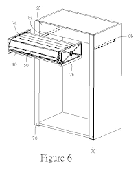 patent ep2292889a2 a roller system for a roller shutter system