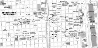 Buenos Aires Map Printable Travel Maps Of Argentina Moon Travel Guides