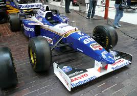 renault race cars williams fw18 wikipedia