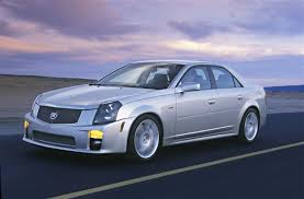 2006 cadillac cts top speed cts v general information