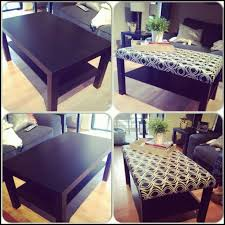 How To Make An Ottoman From A Coffee Table Coffee Table Beautiful Ikea Ottoman Coffee Table Doutor How To