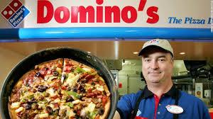 domino pizza jombang domino s pizza is hot again