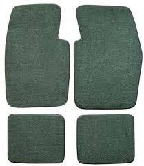 dodge challenger floor mats 1970 1974 dodge challenger floor mats set of 4 1970 1971 1972