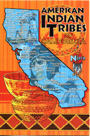 Indian Tribes North America Map by Usa U2013 California Remembering Letters And Postcards