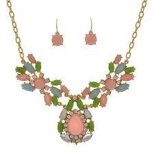 statement necklace wholesale images 78 best statement necklaces images necklace set jpg