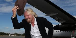 richard branson charitybuzz auction offers night of partying with