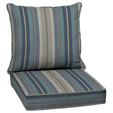 Replacement Cushions For Wicker Patio Furniture - shop patio furniture cushions at lowes com