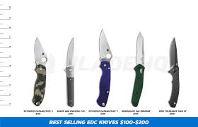 Spyderco Kitchen Knives Edc Knife Buyers Guide Everyday Carry Knives Blade Hq