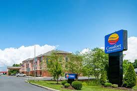Comfort Inn Baltimore Md Comfort Inn U0026 Suites Cambridge In Eastern Shore Hotel Rates