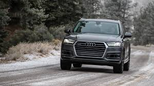 Audi Q7 Off Road - used 2017 audi q7 suv pricing for sale edmunds