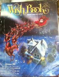 wish catalog sears wish book every christmas i would spend hours looking
