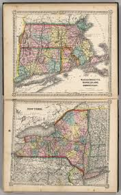 Connecticut New York Map by Massachusetts Rhode Island And Connecticut New York David