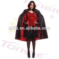 Halloween Costume Wholesale Quality Halloween Women Vampire Cosplay