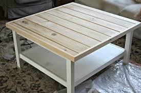 30 inch square coffee table material wood size small less than 40