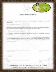 preferred vendor agreement template 8 artist contract template timeline template makeup artist contract agreement template