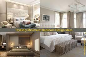 Modern Minimalist Bedroom Design 30 Modern Bedroom Design Ideas