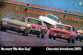chevelle camaro 1969 chevrolet impala chevelle camaro corvette and digital