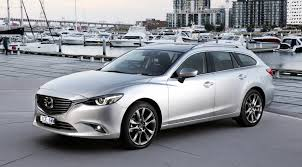 mazda price 2016 mazda 6 gets safety update price cuts photos 1 of 3