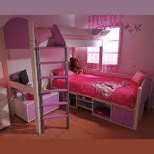 High Sleeper With Futon And Desk Kids Stompa Beds U0026 Furniture Uk High Sleeper U0026 Cabin Beds U2013 Family