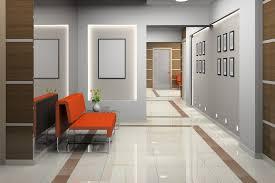 3d Home Decorator Modern Hallway With Light Hardwood Floors Hgtv Loversiq
