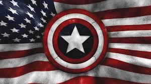 Faded American Flag American Flag Iphone Hd Background