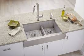 faucet com eectraf3220rbg in polished satin by elkay