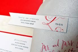 sneak peek senora script wedding invitation smitten on paper