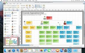 Org Chart Template Excel Best Org Chart For Mac Software