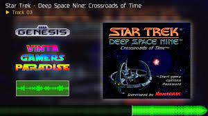 track 03 star trek deep space nine crossroads of time