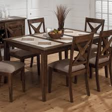 dining room round dining table 103630 americana furniture tucker