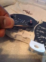 lexus sc430 tires forum how do i remove the instrument cluster 2002 sc430 clublexus