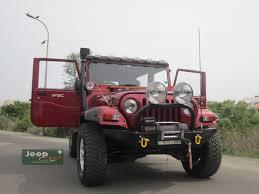 jeep modified black frp hard top type 2 jeepclinic