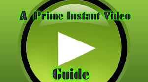 prime instant app for android guide prime instant vid apk free books