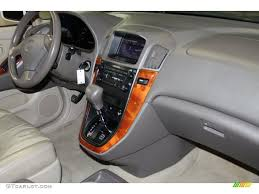 lexus rx300 model 2003 lexus rx 300 2000 auto images and specification