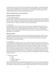 Boston Light Source Chapter 3 Task Findings Contractor U0027s Final Report For Acrp Rrd