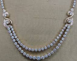diamonds necklace photos images Diamonds necklace designs andino jewellery jpg