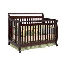 davinci emily 4 in 1 convertible crib crib rail guidelines baby crib design inspiration