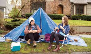 a field guide to urban camping willamette week