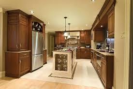 cuisine aire ouverte cuisine à aire ouverte pro reno design