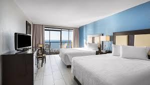 two bedroom suites in myrtle beach oceanfront 2 bedroom suite at hotel blue myrtle beach