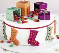 Christmas Cake Decorations Homemade by Best 25 Christmas Cakes Ideas On Pinterest Christmas Cake