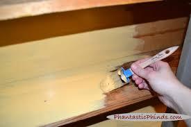 how to use chalk paint annie sloan arles u0026 paris grey rustic
