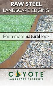 Steel Landscape Edging by 74 Best Images About Drought Tolerant Referance On Pinterest
