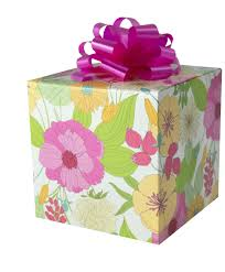 pink gift wrap fresh flowers gift wrap innisbrook wrapping paper