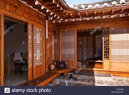 terrific traditional korean interior design 18 in simple design
