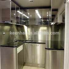 commercial kitchen cabinets stainless steel commercial kitchen cabinets all stainless steel kitchen wall