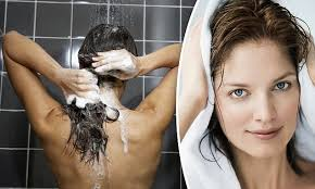 pretty verry young boys washing hairs are you washing your hair wrong how simple changes can give you