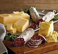 Meat And Cheese Gift Baskets Best 25 Cheese Gift Baskets Ideas On Pinterest Christmas