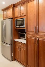 Maple Cabinets With Mocha Glaze Aspect Maple Smoke With Mocha Glaze Cabinet Colors Pinterest